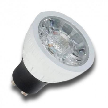 Bombilla GU10 LED 7W regulable