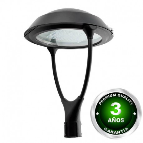 Farola City LED Lumileds Philips 40W