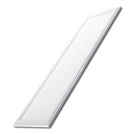 Panel LED 45W 1200*300mm 100lm/W Garantía 3 Años