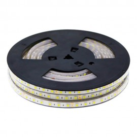 Tira LED SMD 5050 DC24V IP67 20 metros