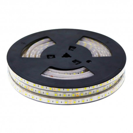 Tira LED SMD 5050 DC24V IP67 20 metros