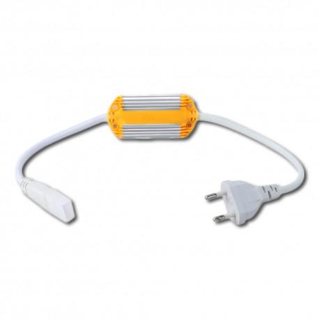 Conector Tira LED SMD 2835 AC220V