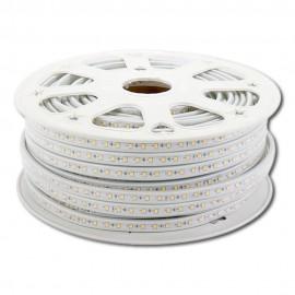 Tira LED SMD 2835 AC220V 3000K/4000K/6000K metro