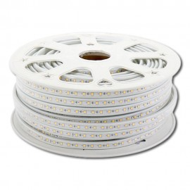 Bobina Tira LED SMD 2835 AC220V 3000K/4000K/6000K 50 metros