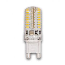 Bombilla LED G9 (AC220V) 3W 3200K/6000K