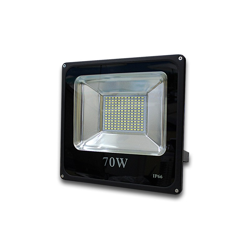 Proyector led exterior 70w 6000k ip66 - Proyectores led exterior ...