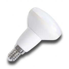 Bombilla LED E14 5W 3200K/4500K R50