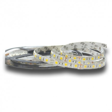 Tira LED SMD 5050 DC24V IP20 3000K/6000K
