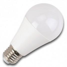 Bombilla LED E27 10W regulable 3000K