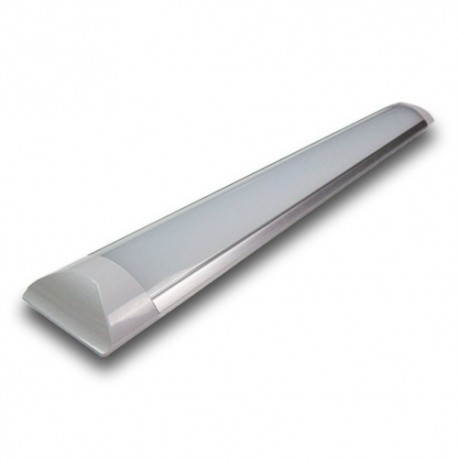 Pantalla Slim LED 18W 600mm