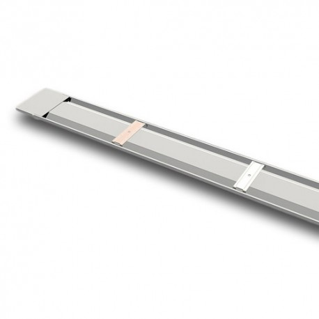 Pantalla Slim LED 18W 600mm