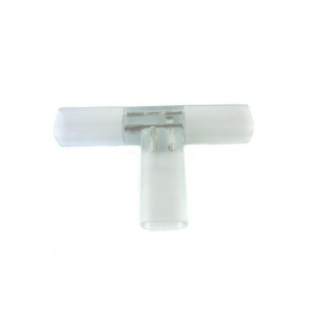 Conector -T- Tira LED SMD5050 AC220V