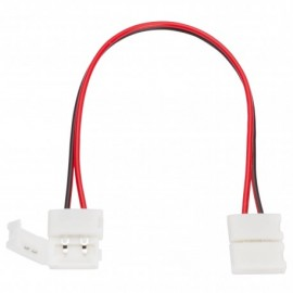Conector Tira LED SMD5050/5630 DC12/24V doble