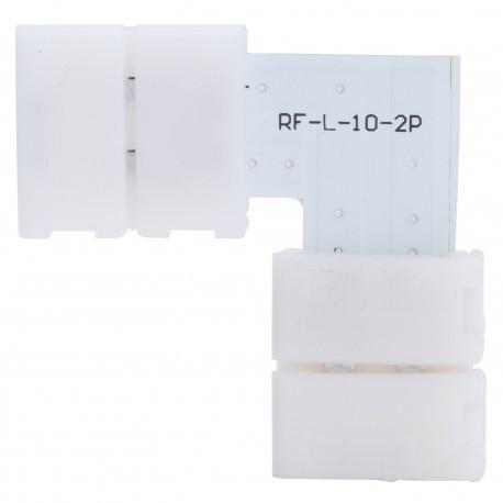 Conector -L- Tira LED SMD5050/5630 DC12/24V