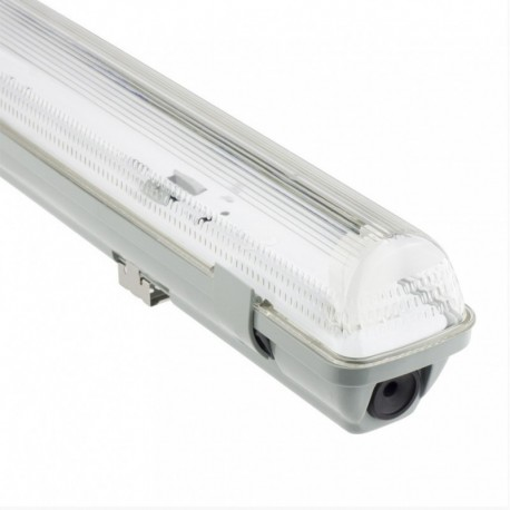 Pantalla Estanca tubo T8 LED 1*600mm IP65