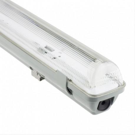 Pantalla Estanca tubo T8 LED 1*600mm IP65