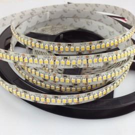 Tira LED SMD 2835 204 LEDS/METRO DC24V IP20 ALTA INTENSIDAD