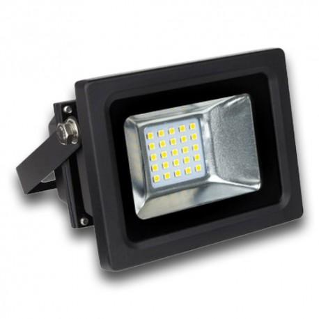Proyector LED exterior 20W IP66 PREMIUM