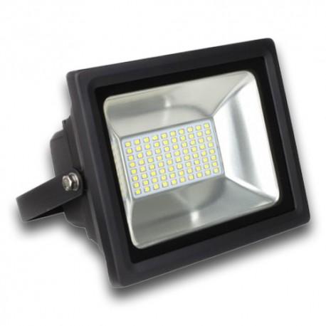 Proyector LED exterior 30W IP66 PREMIUM