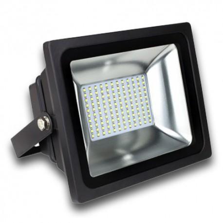 Proyector LED exterior 50W IP66 PREMIUM