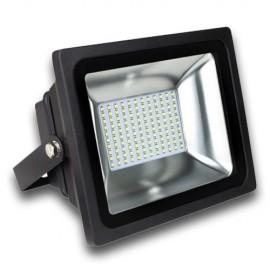 Proyector LED exterior 100W IP66 PREMIUM
