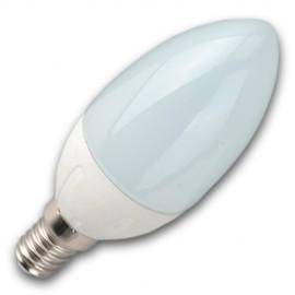 Bombilla LED E14 6W Regulable VELA