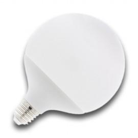 Bombilla LED E27 12W Globo G125