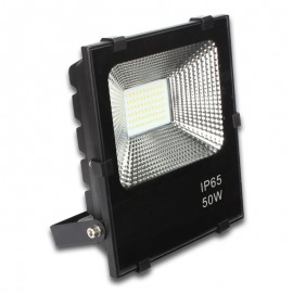 Proyector LED exterior 50W IP65 PROFESIONAL