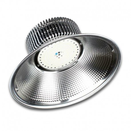 Campana LED 110W Regulable 100lm/W Driverless