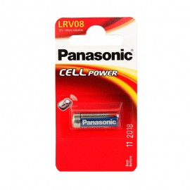 Pila Panasonic Cell Power LRV08 12V micro alcalina