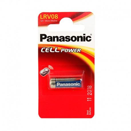 Pila Panasonic Cell Power LRV08 12V micro alcalina