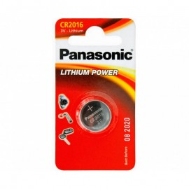 Pila Panasonic Lithium Power CR2016