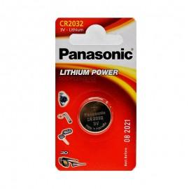 Pila Panasonic Lithium Power CR2032