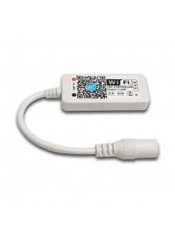 Controlador RGB DC12V-24V 144W WIFI