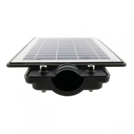 Farola LED Solar 20W 6000K IP65