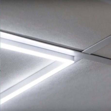 Marco Luminoso LED 40W 600*600mm 120 lm/W