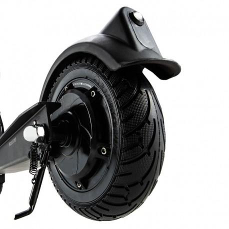 Patinete Eléctrico Joyor F5S detalle rueda trasera