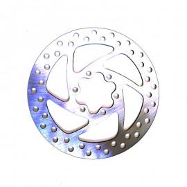 Disco de Freno Patinete Eléctrico Joyor M3S, Y5S, Y10