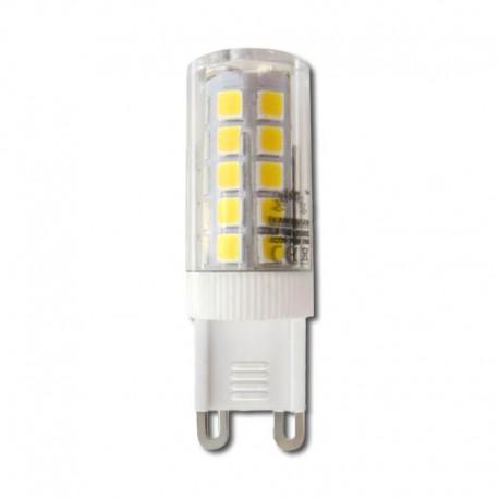 Bombilla G9 LED 5W 3000K/4500K/6000K