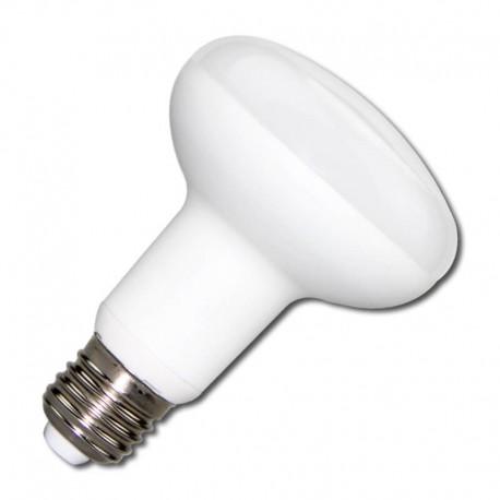 Bombilla LED E27 12W R80 3000K/6000K