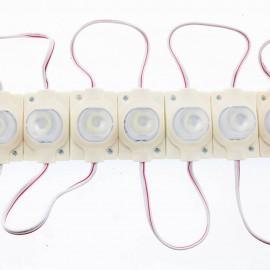 Cadena 20 Módulos LED SMD3030 Osram 1,5W 55º