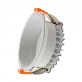 Downlight LED 15W Circular UGR 19