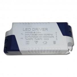 Driver LED 12W
