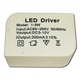 Driver LED 3W