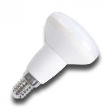 Bombilla LED E14 6W R50 3000K/6000K