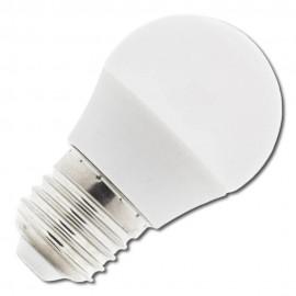 Bombilla LED E27 6W G45 3000K/4500K/6000K