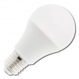 Bombilla LED E27 10W A60 3000K/4500K/6000K