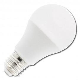 Bombilla LED E27 12W A60 3000K/4500K/6000K