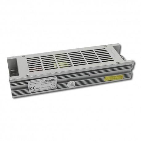 Transformador AC220V-DC12V 20A (240W)