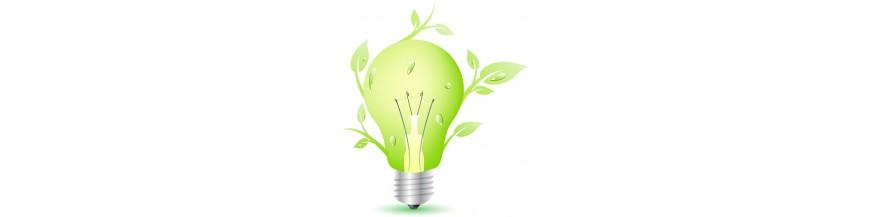 Compra tus bombillas LED en Rivas Vaciamadrid.